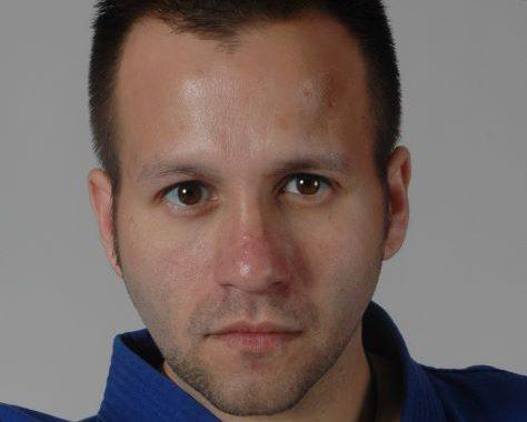 Excel Academy Instructor Master Miguel Valdez
